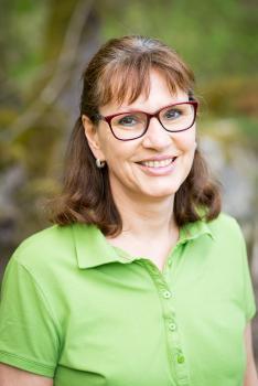 Sabine Lehmann-Freitag